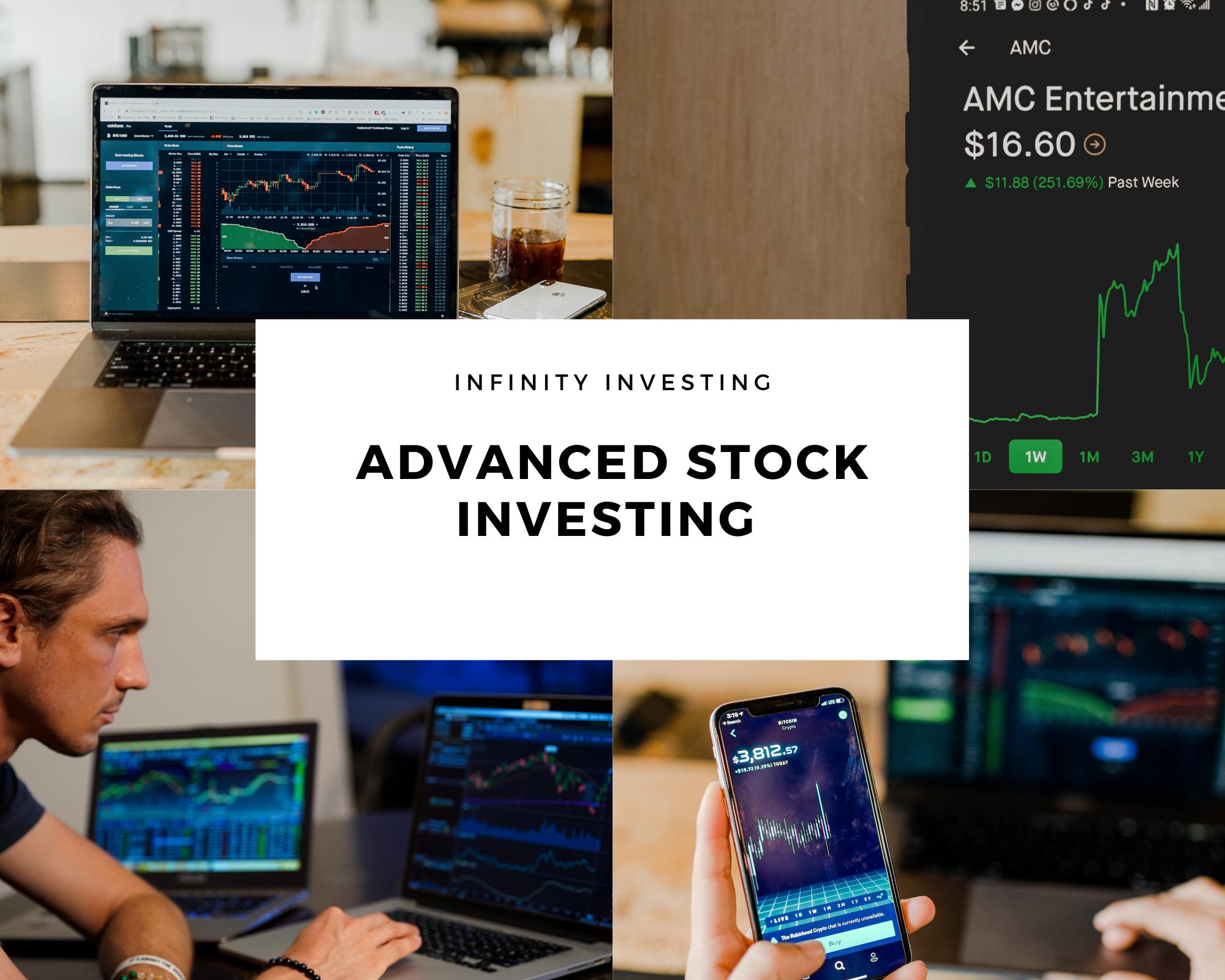Advanced Stock Investing