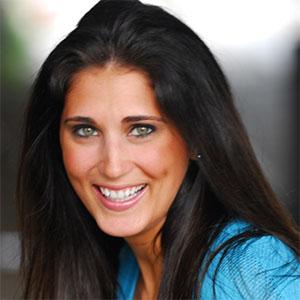Nicole DiBraccio Headshot
