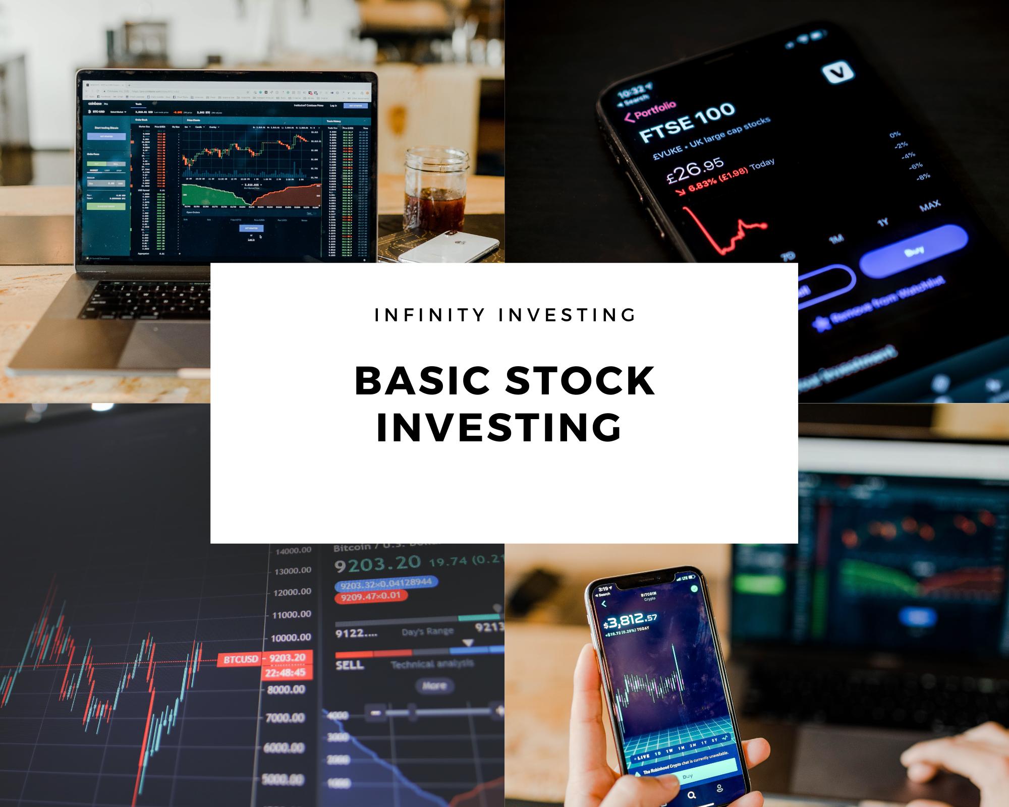 Basic Stock Investing
