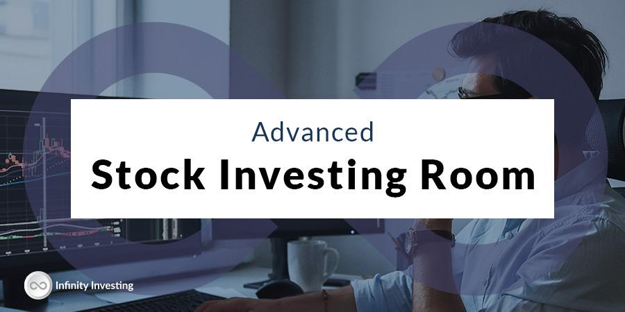 Advanced Stock Investing Room 900x450