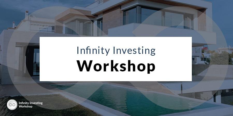 Infninty Investing Workshop 900x450