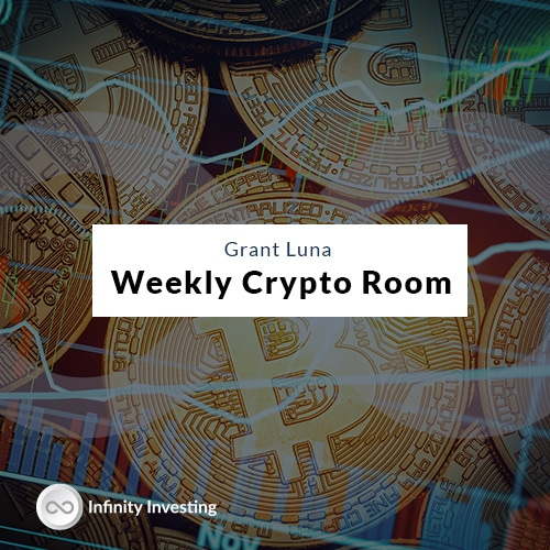 Weekly Crypto Room Grant Luna