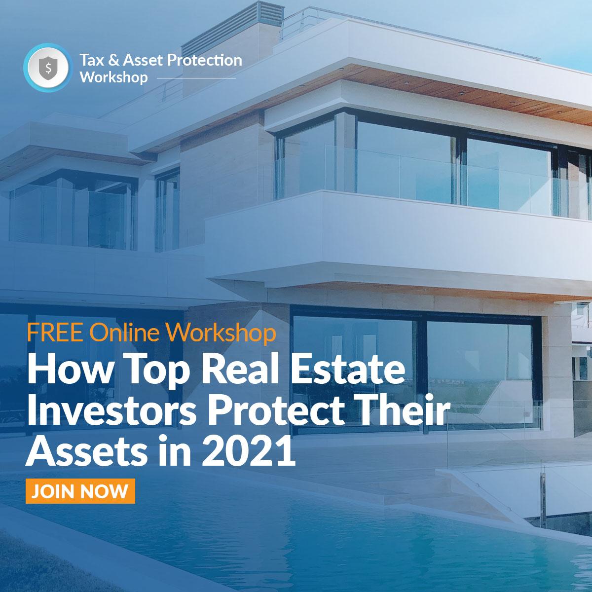 Real Estate Bootcamp
