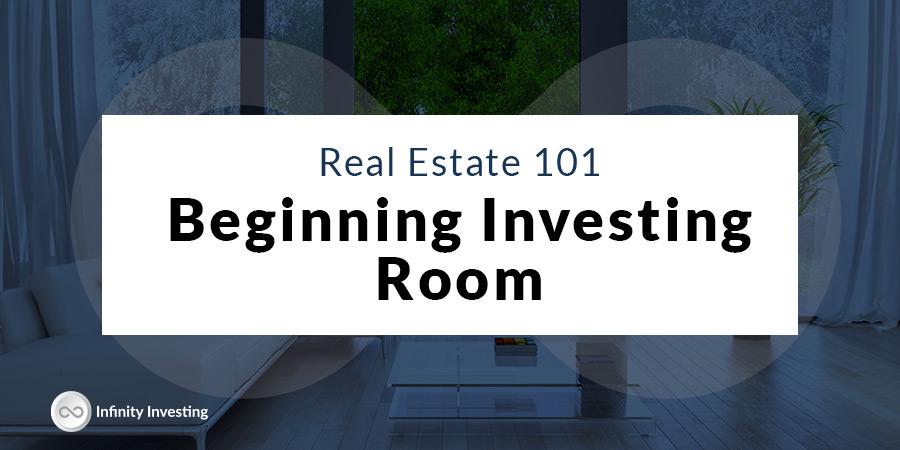 Real Estate 101 Beginning Investing Room 900x450