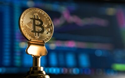 Day Trading Cryptocurrency 400x250
