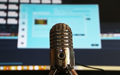 Investing Podcasts 400x250