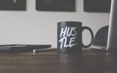 Side Hustle 400x250